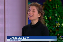 Healthy Eating in the New Year | CTV News